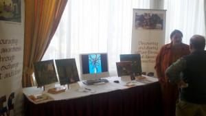 Blog on Art Conference