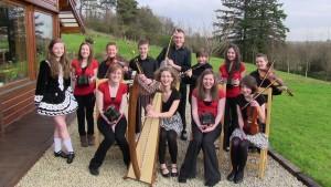 BLOG IYPT Irish Group Photo