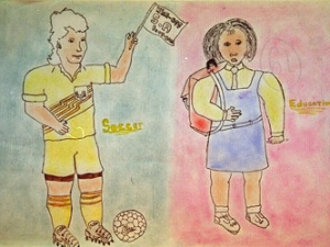 Soccer and Education