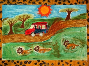 Tanzania's Wild Life Safaris