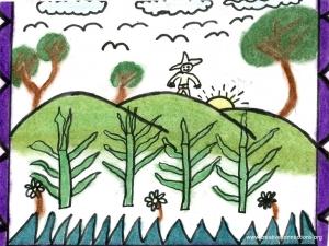 The Harvest – La cosecha