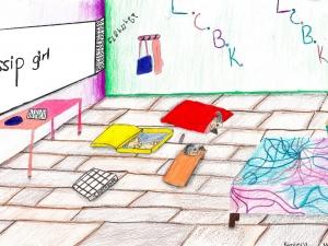 My Life in a Picture – Mi vida en un dibujo