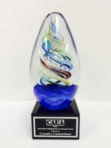 Twitter CAEA Award 2015