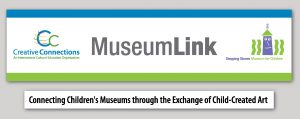 MuseumLink sign for website