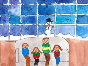 Winter Wonderland – Invierno Maravilloso