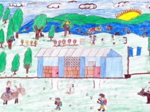 My School-Mi Escuela