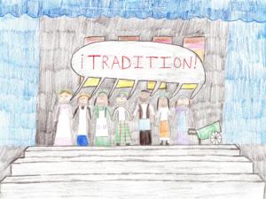 High School Traditions